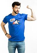 náhled - Klikař pánské tričko – nový střih
