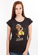 náhled - Jazzevčík dámské tričko