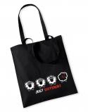 náhled - Černá ovce taška