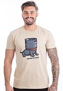 náhled - Štěně pánské tričko