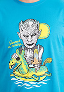 náhled - Summer is Coming pánské tričko
