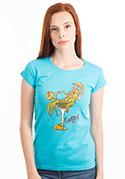 náhled - Cocktail dámské tričko