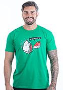 náhled - Nenaparuj se pánské tričko