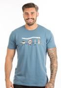 náhled - Nepřátelé řidičů pánské tričko