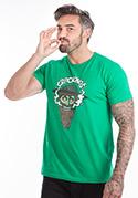 náhled - Crackonoš pánské tričko