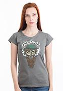 náhled - Crackonoš dámské tričko