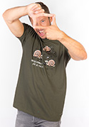 náhled - Urbex pánské tričko