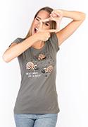 náhled - Urbex dámské tričko