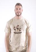 náhled - Makovice pánské tričko