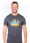 náhled - Svíčková pánské tričko