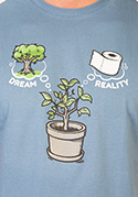 náhled - Dreams pánské tričko