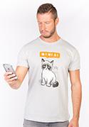 náhled - Grumpy pánské tričko