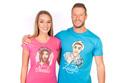 náhled - Rozlučka se svobodou Ženich pánské tričko – nový střih