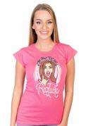 náhled - Rozlučka se svobodou dámské tričko