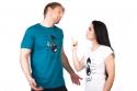 náhled - Tón dámské tričko
