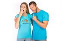náhled - Vrhací hvězdice dámské tričko