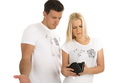 náhled - Výplata dámské tričko