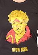 náhled - Žehliman dámské tričko