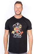 náhled - Pirát silnic pánské tričko