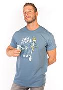 náhled - Ve vatě pánské tričko