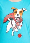 náhled - Jack Russell dámské tričko