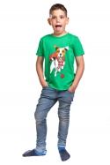 náhled - Jack Russell dětské tričko