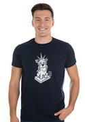náhled - New Yorkshire pánské tričko