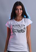 náhled - B 12 Sežeru vše dámské tričko