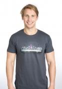 náhled - Jesus a Lebowski pánské tričko