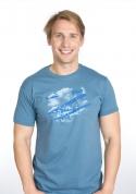náhled - Rytíři nebes pánské tričko