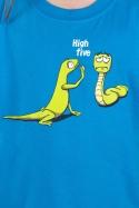 náhled - High five dětské tričko