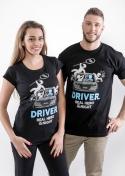 náhled - Driver pánské tričko