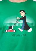 náhled - Steven Sekal pánské tričko
