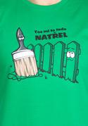 náhled - Tos mi to natřel pánské tričko