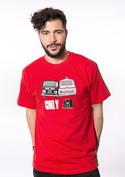 náhled - Konkurence pánské tričko