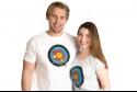 náhled - Rychlé šípy pánské tričko