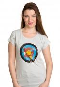 náhled - Rychlé šípy dámské tričko