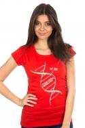 náhled - Sarcasm dámské tričko