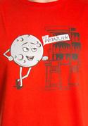 náhled - Gravitace pánské tričko