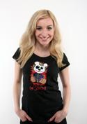 náhled - Serious dámské tričko