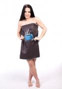 náhled - Coffee help rychleschnoucí osuška