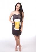 náhled - Beer help rychleschnoucí osuška