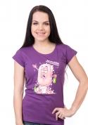 náhled - Mejdlo dámské tričko