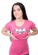 náhled - Boobs dámské tričko