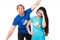 náhled - Všichni jsou blázni pánské tričko