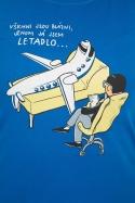náhled - Všichni jsou blázni dámské tričko