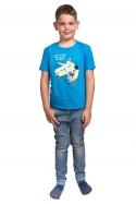 náhled - Všichni jsou blázni dětské tričko