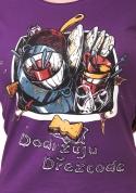 náhled - Dřezcode dámské tričko