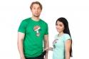 náhled - Mám houby dámské tričko