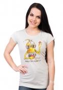 náhled - Mastím karty dámské tričko